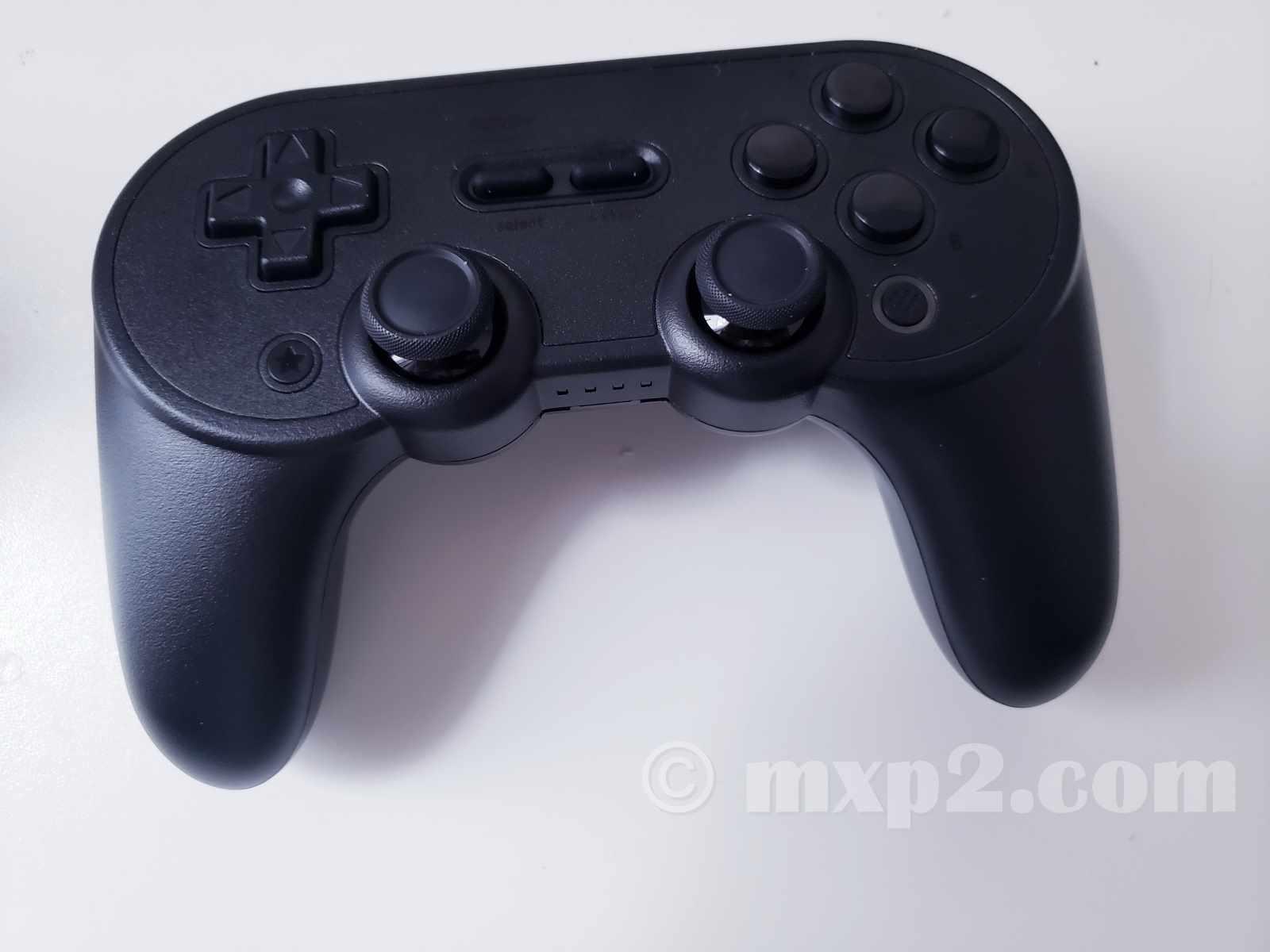 gamepad-8bitdo